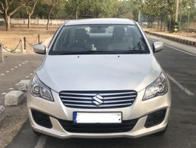 Maruti Ciaz AT VXi Plus 2016 for sale
