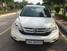 Honda CR V 2.4 AT 2012 for sale
