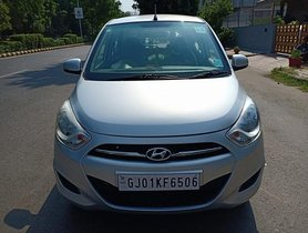 Used 2011 Hyundai i10 for sale at low price