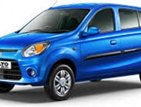 Used 2014 Maruti Suzuki Alto 800 car at low price