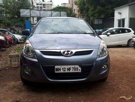 Good as new 2011 Hyundai i20 for sale