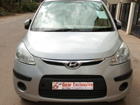 Used Hyundai i10 Magna 1.1L 2008 for sale