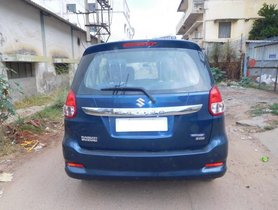Used 2016 Maruti Suzuki Ertiga for sale