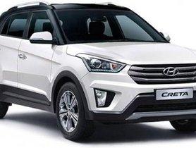 Good as new Hyundai Creta 2015 for sale
