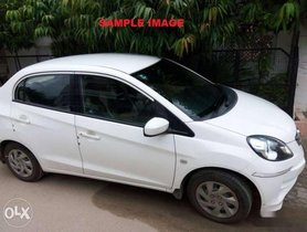 Good as new Honda Amaze VX Diesel for sale