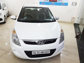 Used 2011 Hyundai i20 car at low price
