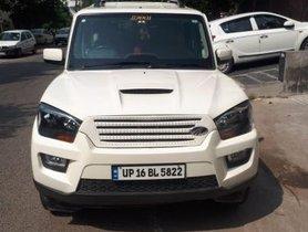 Used Mahindra Scorpio 1.99 S4 for sale