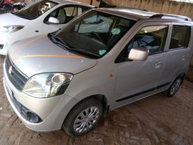 Used 2011 Maruti Suzuki Wagon R for sale at low price
