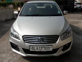 Maruti Suzuki Ciaz 2017 for sale at low price