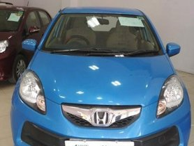 Honda Brio 1.2 S MT 2013 for sale
