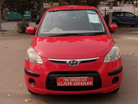 Good as new 2009 Hyundai i10 for sale