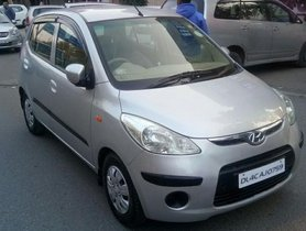 Hyundai i10 Magna 1.2 2008 for sale low price