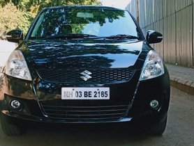 Used 2013 Maruti Suzuki Swift car at low price