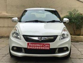 Used 2012 Maruti Swift VDI for sale