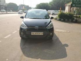 Hyundai Grand i10 1.2 CRDi Sportz Option 2014 for sale