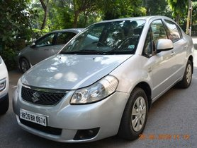 Used 2012 Maruti SX4 VDI for sale