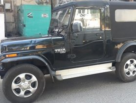 Good as new Mahindra Thar DI 4X4 for sale