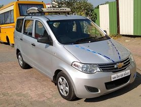 Used 2013 Chevrolet Enjoy for sale