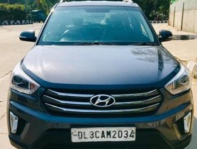Hyundai Creta 2015 for sale