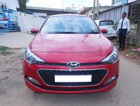 Used Hyundai i20 Sportz 1.2 2016 for sale