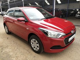 Used 2015 Hyundai i20 car at low price