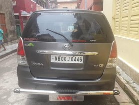 Used 2011 Toyota Innova 2004-2011 car at low price