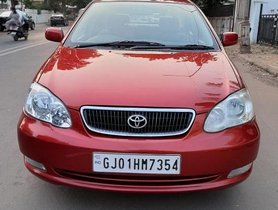 Used Toyota Corolla H6 2006 for sale