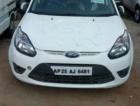 Used Ford Figo 1.5D Ambiente MT 2012 for sale