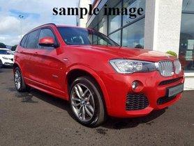 BMW X3 xDrive30d M Sport 2015 for sale