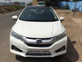 Used Honda City i DTEC E 2014 for sale at low price