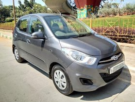 Used 2012 Hyundai i10 Magna 1.1L for sale