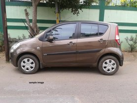 Well-maintained Maruti Ritz VDi for sale