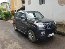 2015 Mahindra TUV 300 for sale