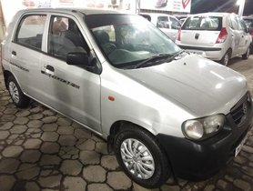 Maruti Suzuki Alto 2005 for sale