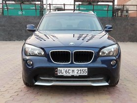 Used BMW X1 sDrive20d 2012 for sale