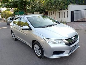 Honda City i VTEC SV 2014 for sale