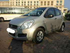 Used 2011 Maruti Suzuki Ritz car for sale at low price