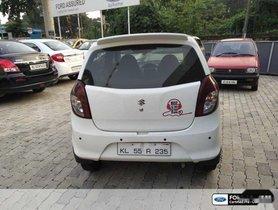 2014 Maruti Suzuki Alto 800 for sale at low price