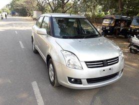 2010 Maruti Suzuki Dzire for sale at low price