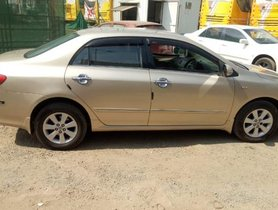 Used Toyota Corolla Altis VL AT 2008 for sale