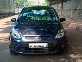 Used 2010 Ford Figo car at low price for sale