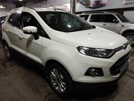Used Ford EcoSport 1.5 TDCi Titanium 2015 for sale