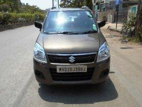 Well-kept Maruti Suzuki Wagon R 2014 for sale