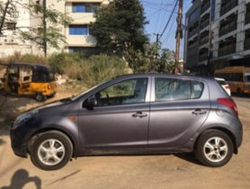 Used 2007 Hyundai i20 for sale