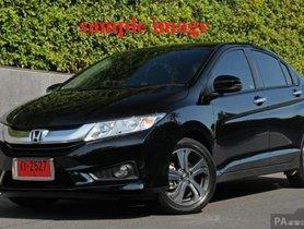 Used Honda City i VTEC CVT VX 2014 for sale