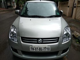 Used 2011 Maruti Suzuki Dzire car at low price