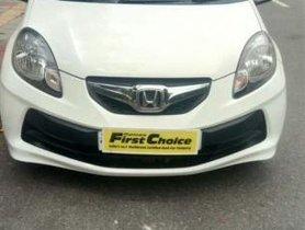 Honda Brio E MT 2013 for sale at low price