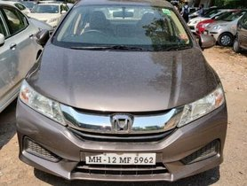 Honda City 2015 for sale