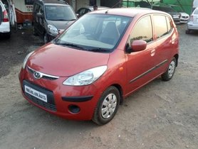 Used 2010 Hyundai i10 Sportz 1.2 for sale