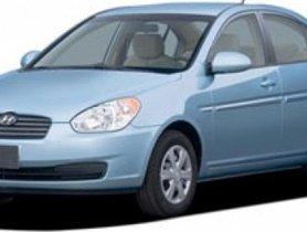 Well-kept Hyundai Verna Transform VTVT for sale